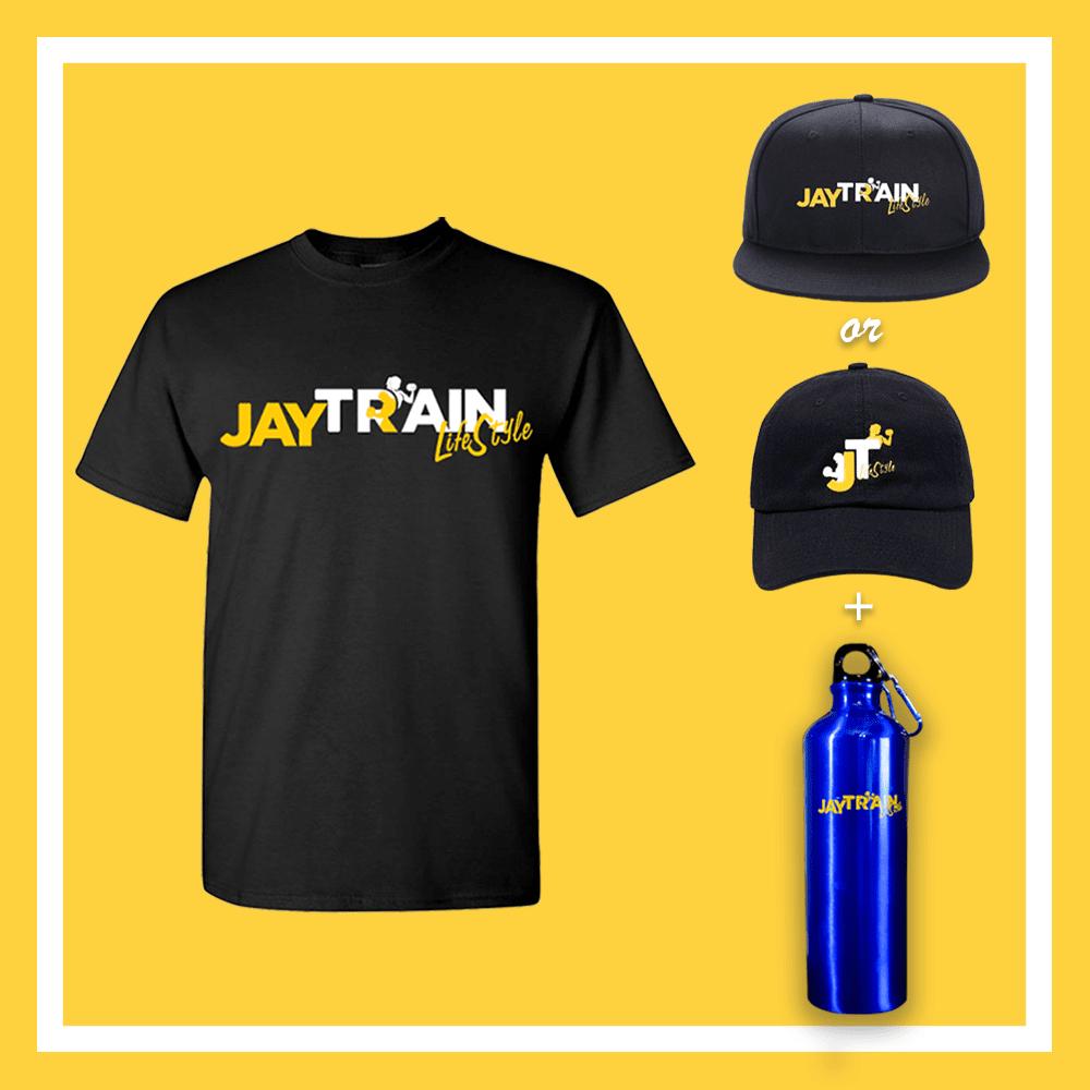JT starter pack